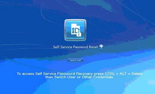 Windows Switch User Screenshot